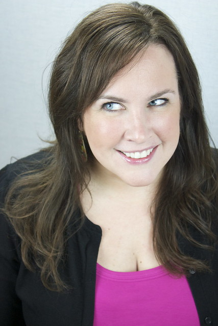 Jeanie Doogan headshots May 2012 by Elizabeth McQuern