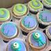 Horseback riding cupcakes - <span>www.cupcakebite.com</span>