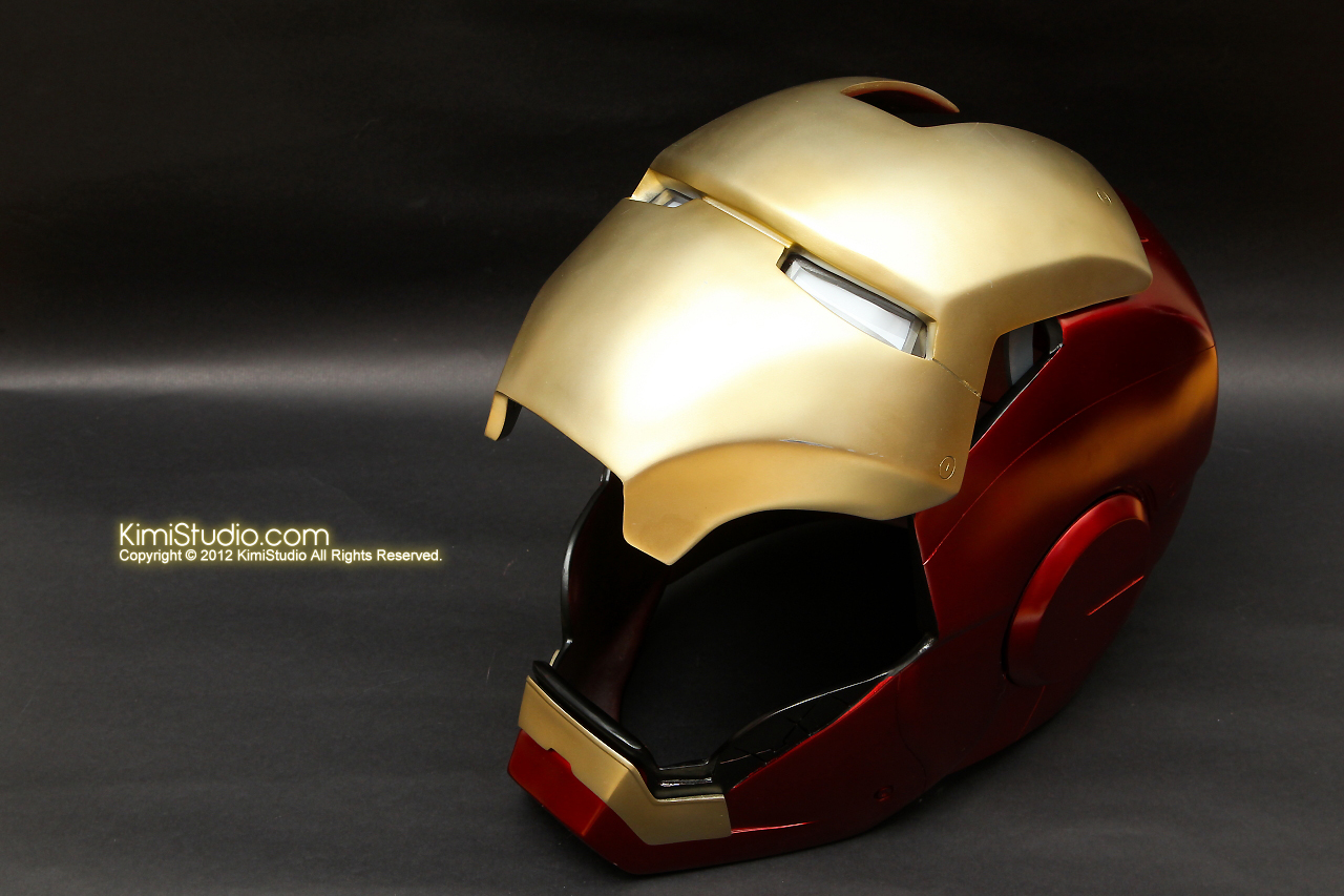 2012.05.10 Iron Man Helmet-013