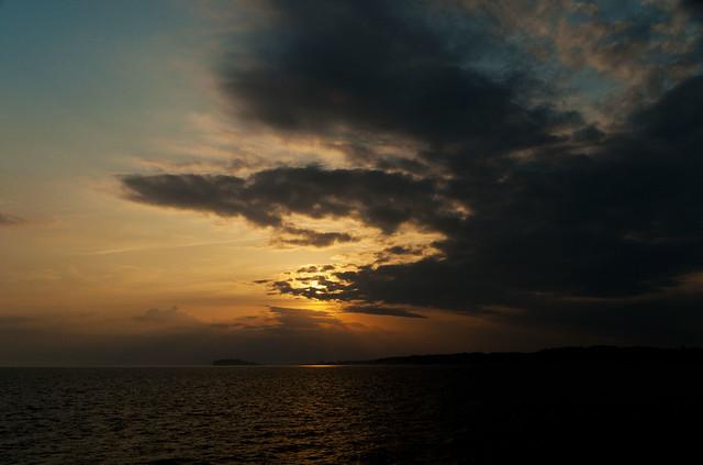 江ノ島~葉山マリーナ