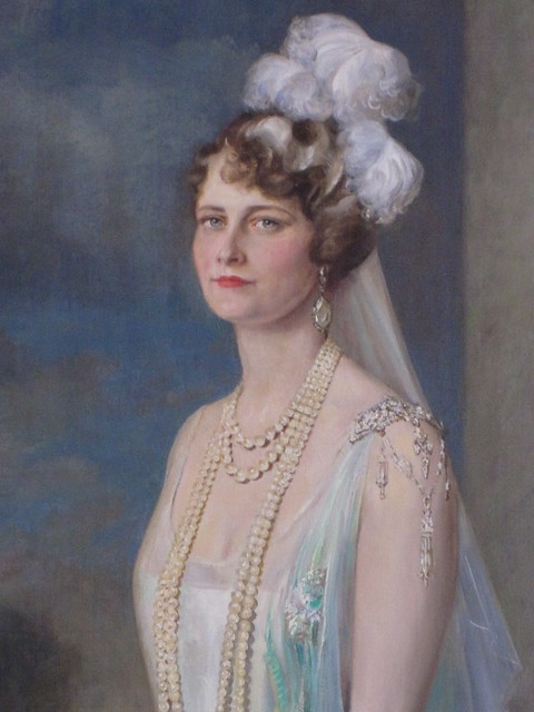 Marjorie Merriweather Post