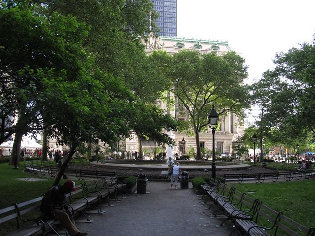 Bowling Green Manhattan New York Flickr Photo Sharing