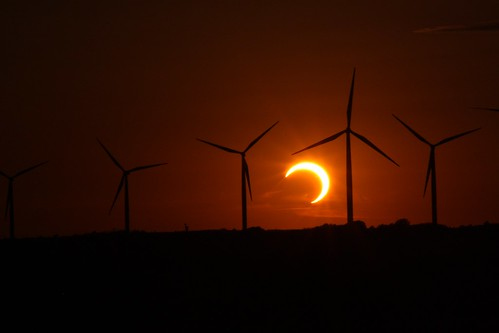 2012 Annular Solar Eclipse