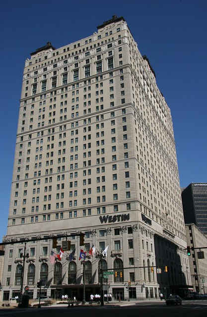 westin book cadillac hotel flickr photo sharing. Cars Review. Best American Auto & Cars Review