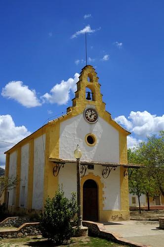 Iglesia de Santa Eulalia