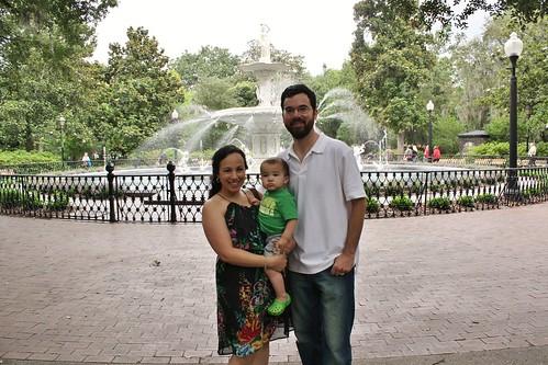 Savannah, GA 2012