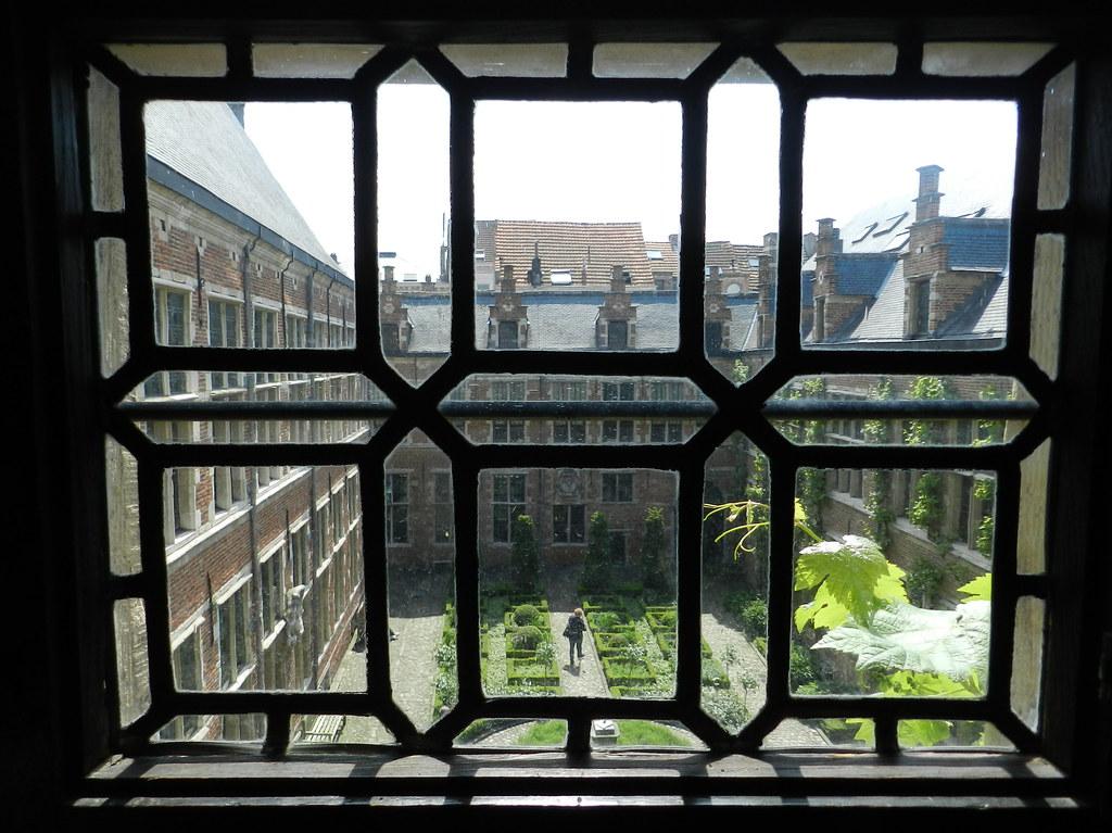 Museo Plantin-Moretus Qué no perderse en Amberes - 7255863654 52c2405bb9 b - Qué no perderse en Amberes