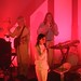 Charlotte Gainsbourg, Stage Whisper, avec Connan Mockasin (La Cigale, 21/5/2012)