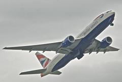 British Airways Boeing 777-236ER; G-YMMG@LHR;18.05.2012/652de