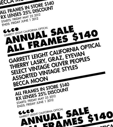 A. Kinney Court Sale!