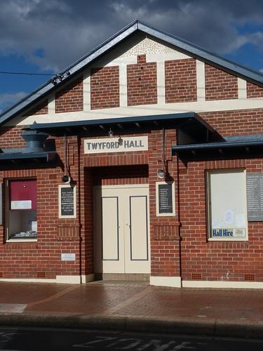 Twyford Hall, Merimbula