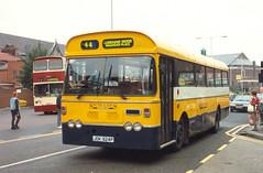 South Lancs Transport.