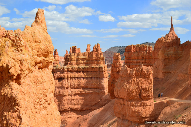 Bryce Canyon National Park Hoodoo Hike 24