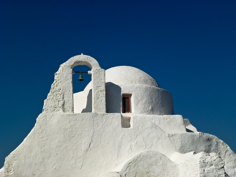 Mykonos-White-Church