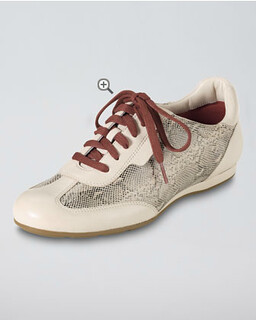 Cole Haan Air Tali Snake-Embossed Oxford NM Retail $168 on sale for $112