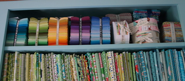 Sewing Room - Precuts