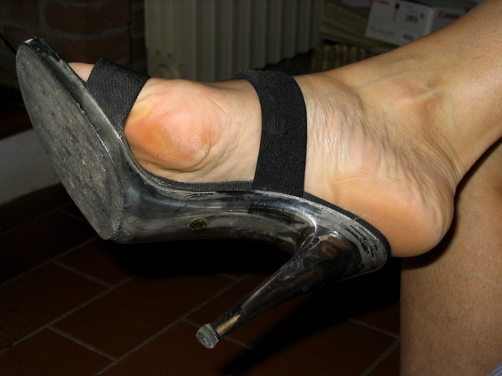 soles flickr mature on