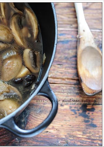mushroom soup5