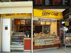 Picture of Upper Crust, East Croydon Station