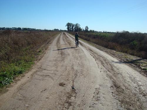 Dexter Group - 214km Salida a Totoras, Bustinza, Larguia, Berreta