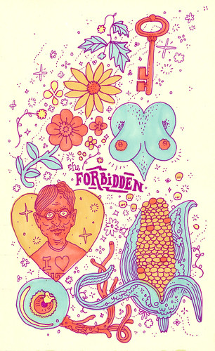 forbidden by jeremy pettis