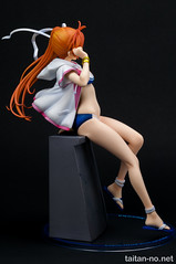 [ALTER] Takamachi Nanoha -Summer holiday-DSC_4426