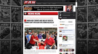 PRN Magazine ScreenCap/Tearsheet