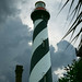 St Augustine Lighthouse_ by ccphototx.com