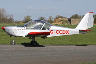 G-CCDX