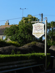The Golden Anchor, Castletown, Co. Wexford