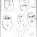 Toy Story 3 Thumbnails