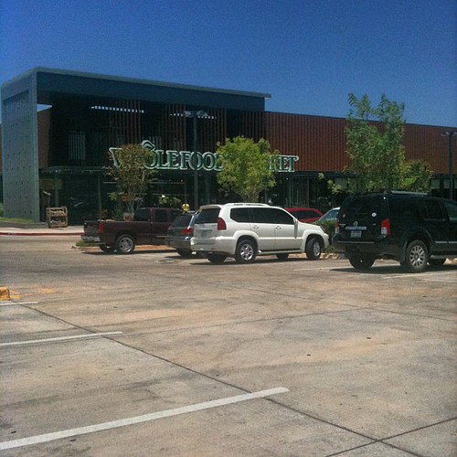 Whole Foods in OKC