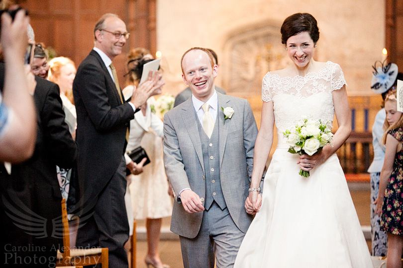 28 Gloucestershire Wedding Photographer
