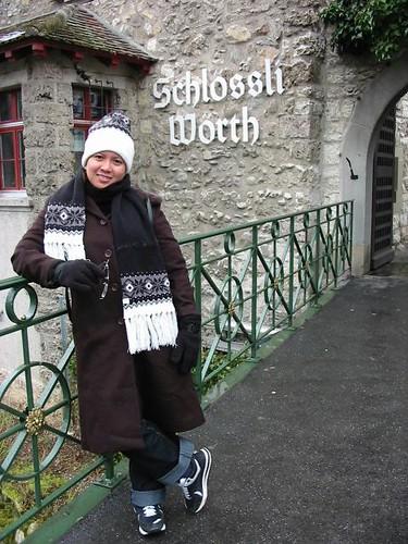 SC Swiss 4
