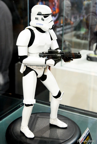 Stormtrooper by {israelv}