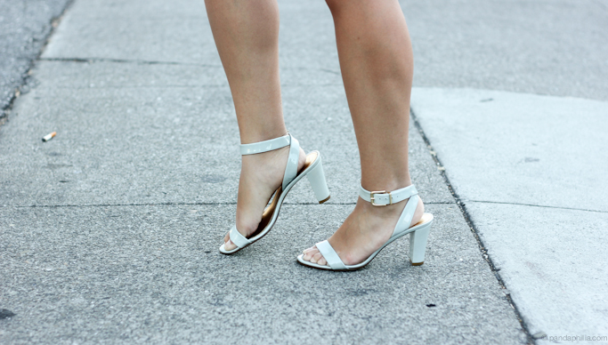 chunky heel deal