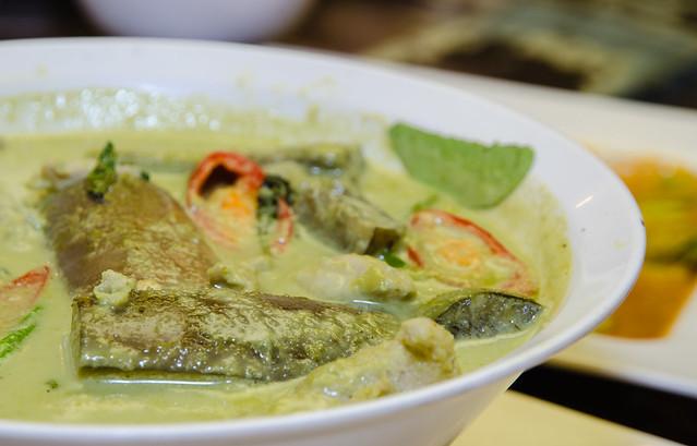 BBQ Thai: Thai Street Food at Old Klang Road