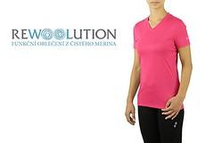 Rewoolution: -20 % na oblečení z Merina díky MAGLIA NUOVA
