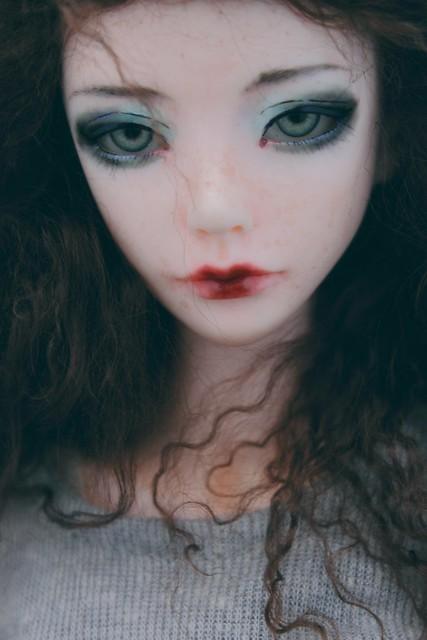 Harleen (Sarah MD) ~I L❤ve My Pin-Up p.6 [10/07/15] 13583220784_8348859c30_z