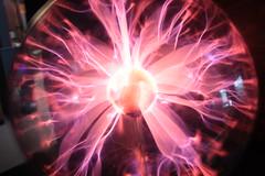 Plasma Rosa