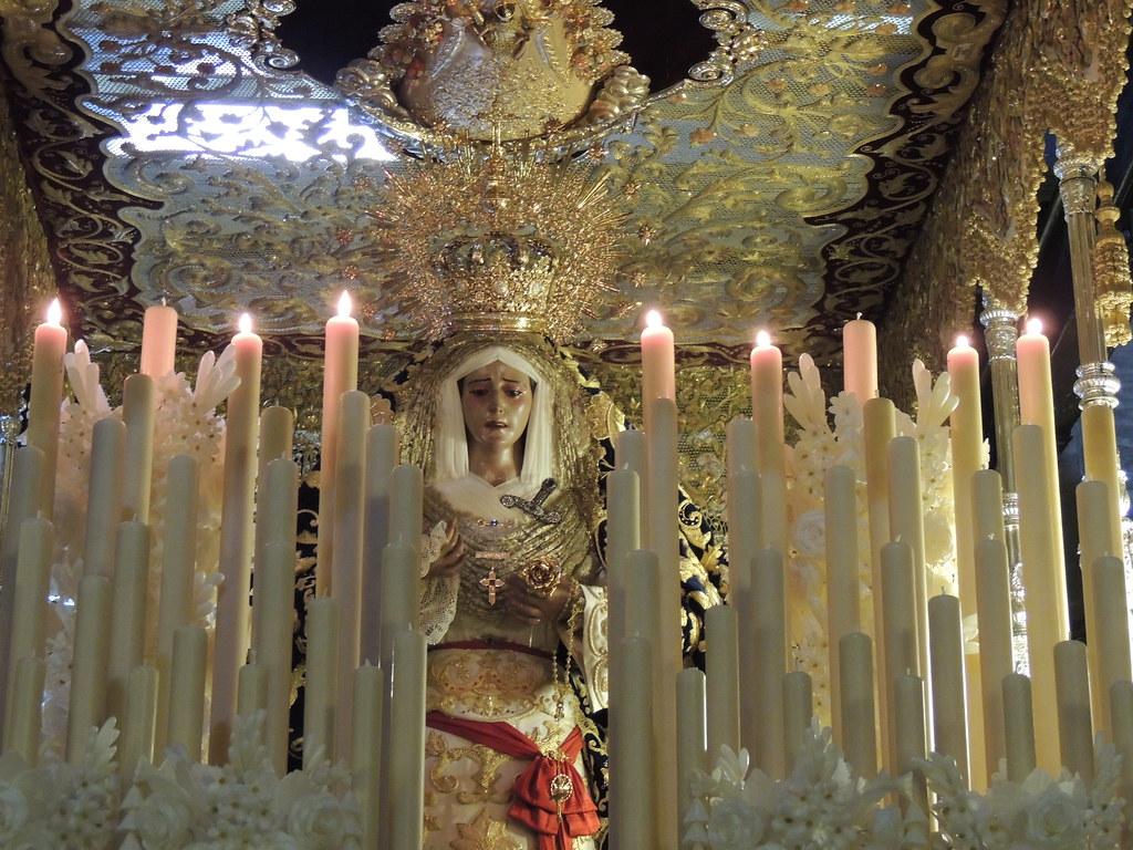 Hermandad de San Esteban, Sevilla