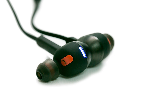 無線的音樂饗宴 – Jabra Rox Wireless 入耳式藍牙音樂耳機 @3C 達人廖阿輝