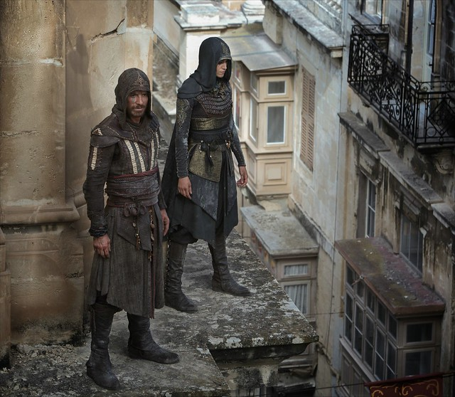Assassin's Creed Movie - Image7