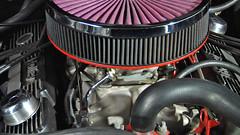 340 c.i. engine