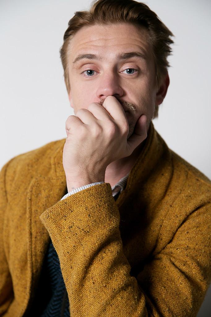 Бойд Холбрук — Фотосессия для «The Free World» на «Sundance» 2016 – 29
