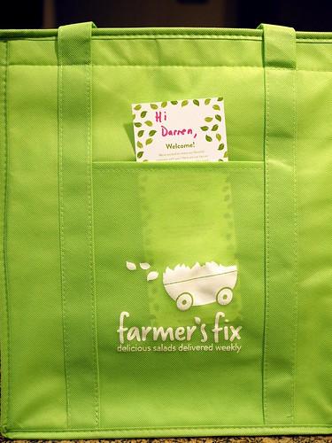 Farmer's Fix