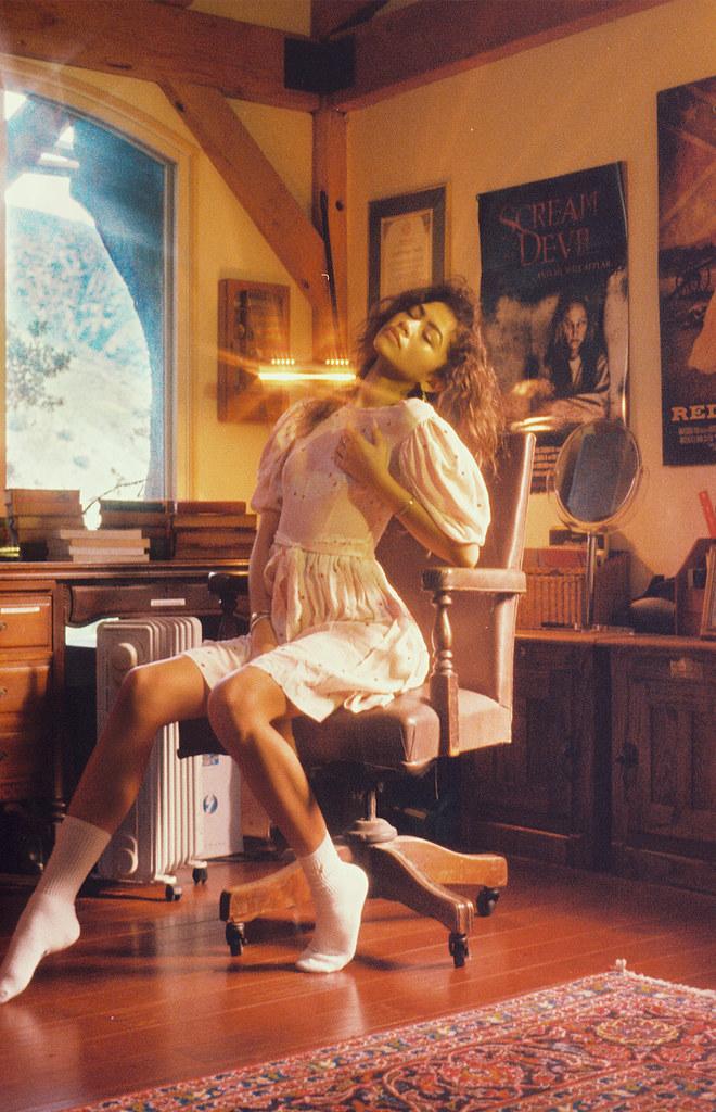 Зендая — Фотосессия для «Wonderland» 2016 – 6