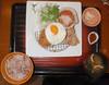 Photo:#8357 dinner: Ōtoya lunch (大戸屋ランチ) By Nemo's great uncle