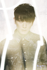 Jinwoon's Official Photo Collection