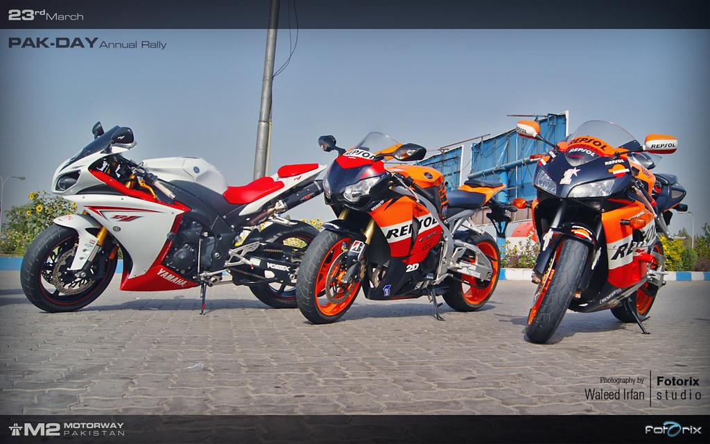 Fotorix Waleed - 23rd March 2012 BikerBoyz Gathering on M2 Motorway with Protocol - 6871370698 2e7ca9ae2b b